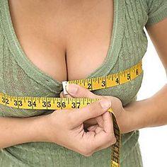 Ecco come  tonificare il seno in poco tempo e in modo naturale