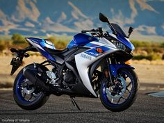 Yamaha announces the 2015 Yamaha R3, an entry-level sportbike powered by a 321cc Parallel Twin and bearing $4,990 MSRP.