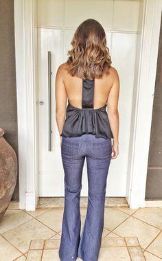 Blusa costas - preta | @shop.vvendramini | www.vvendramini.com.br