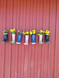 Springtime!