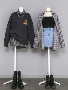 Awesome korean fashion trends. #koreanfashiontrends