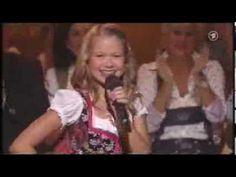 [HQ] - Laura Kamhuber - Wer Ordnung hält - 14.09.2013 - Musikantenstadl - YouTube