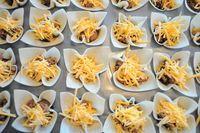 Super Bowl Appetizer: Mini Taco Bites