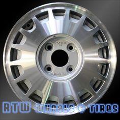 16 Best Honda Wheels Images Wheels For Sale Honda Accord Oem Wheels