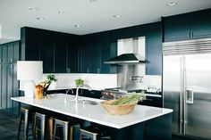 The 1 Kitchen Cabinet Style That Gives You the Most Bang For Your Buck