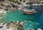 Daily boat trips in Marmaris