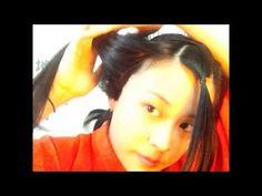 14分で自分で結える日本髪風まとめ髪~自分で地毛結い~Kimono(traditional hairstyle of Japan ) DIY    自分で簡単に結えます♪一緒にいかがですか~?  I did my hair in Japanese style! It does look so KaWaIi !   詳しくはwebへ!↓  http://www.facebook.com/pages/%E6%97%A5%E6%9C%AC%E9%AB%AA%E3%81%A3%E3%81%BD%E...    http://ameblo.jp/ann-choo-sun-life/entry-11384623686.html