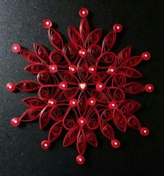 By Quilling By Michele