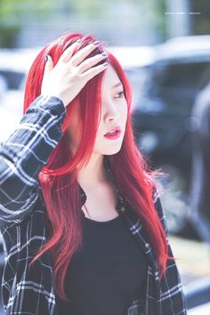 Red Velvet #YERI 예리