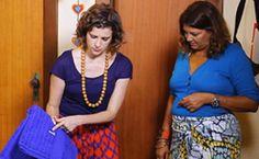 Veja dicas para organizar a roupa de cama e evitar o mofo no armário - Dicas - Casa GNT