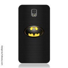 Batman Logo Samsung Galaxy S3 S4 S5 Case Galaxy Note 3 Case iPhone 4 4S 5 5S 5C Case iPod Touch 4 5 Case