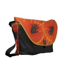 Electric Aura SDL Bag 2 Messenger Bag
