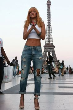 Related Posts. rihanna-river-island Rihanna Street Style ...
