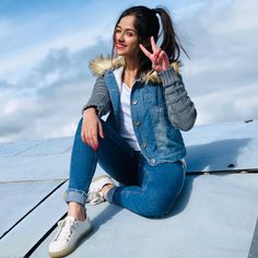 Jannat Zubair I know it piss you off to see me winnin'❗️ Cute Girl Poses, Cute Girl Pic, Girl Photo Poses, Girl Photography Poses, Cute Girls, Pretty Girls, Stylish Photo Pose, Stylish Girls Photos, Stylish Girl Pic