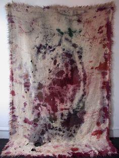 Rachel Uffner Gallery : Human Arrangement ANNA BETBEZE