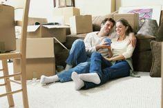 Como organizar cada ambiente de uma casa nova