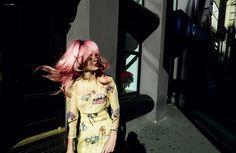 Hair by Nicolas Jurnjack