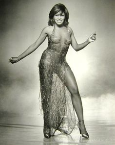 Tina Turner, Simply the Best!