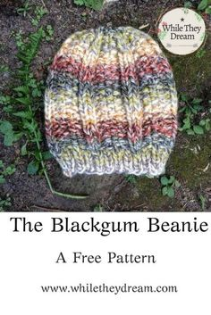 New knitting baby hats pattern free easy Ideas Loom Knitting Patterns, Easy Knitting, Knitting For Beginners, Crochet Patterns, Hat Patterns, Knitting Ideas, Knitting Scarves, Kids Knitting, Pattern Ideas