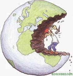 Mitos y realidades de la minería transnacional - Ecocosas