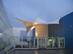 ESKALA #arquitectura #arquitecturacorporativa #arquitecturamexicana #despachodearquitectura #despacho #diespa #eskala #centrosdeportivos #design #architecture