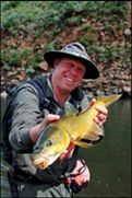 The Adventures of a South African Fly Fisherman Carp, Trout, Fly Fishing, African, Adventure, Brown Trout, Common Carp, Fly Tying, Adventure Movies