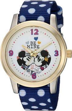 Minnie Mouse Watch, Mickey Mouse, Closet Accessories, Disney Jewelry, Disney Merchandise, Beautiful Watches, Sea Glass Jewelry, Disney Style, Quartz Watch