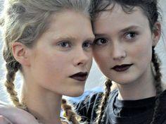 beauty-care, Marco De Vincenzo, Milano Fashion Week, 2016, F/W, Labo54 oltrelamoda, Roberta Cicchi, Fashion blog, designers