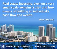 Quotes on Real Estate collected by Olga Zaurova