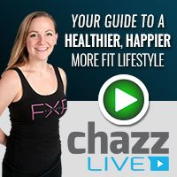 Business Stuff: ChazzLive offers a personalized way to live a heal...