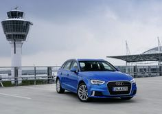 """AudiA1 and AudiA3 win in the """"auto motor und sport"""" reader survey  Audi Q7 in second place in its class  Third place finishes in four addition"""