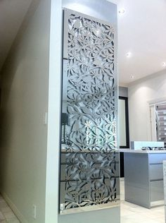 Metal Privacy Screen decorative screens toronto | mimo | pinterest | decorative screens