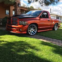 @truckinsociety_ Good Morning! - Dodge Daytona Ram 1500 Hemi 5.7 litre