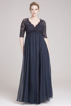 Find the perfect Teri Jon cocktail dresses and evening gowns for the mother of the bride. Try our lace dresses, tea length dresses, dresses with sleeves, and other styles to feel like the young and beautiful mother of the bride that you are. Mob Dresses, Tea Length Dresses, Fashion Dresses, Bridesmaid Dresses, Dresses With Sleeves, Wedding Dresses, Tunic Dresses, Vestidos Plus Size, Plus Size Gowns