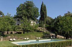 Villa Di Masseto Tuscany