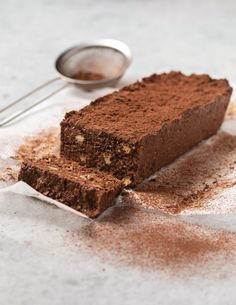 Greek Desserts, Light Diet, Cooking Recipes, Healthy Recipes, Chocolate Factory, Sweet Recipes, Deserts, Food And Drink, Healthy Eating