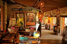 """""""Checking into the eclectic Gondwana Collection Namibia Safari Camp.""""  Image: The World Pursuit"""