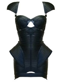 bordelle_voyeur_angela_dress  @Teresa Nasty I can see you rocking this dress :)