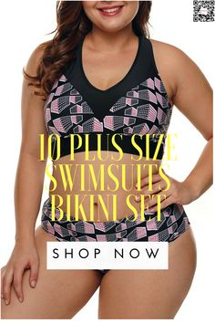 34fdab743f17a Buy Cheap Plus Size Swimwear | Bikinis & High-Waisted Swimsuits -WoldGirls