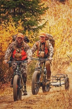 Best Electric Bikes, Hunting Supplies, Best Bow, Hunting Accessories, Fat Bike, Hunting Equipment, Mode Of Transport, Latest Gadgets, Deer Hunting