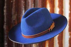 The Desperado - Royal Blue – fallenBROKENstreet