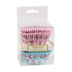 Vintage Rose cupcake cases (100st)   Wordt het een jongen, meisje of is het nog een verrassing? Wat het ook wordt, met onze complete babyshower versiering thema's en pakketten maak je geheid indruk met een tot in de puntjes gestyled babyfeest. In ons assortiment vindt je leukste blauwe, roze of gemixte decoratie. Van babyshower slingers en ballonnen tot tafeldecoratie en DIY aankleding. Een mooie sjerp voor de mommy-to-be en de liefste wenskaarten voor de kleine en aanstaande ouders. Vintage Roses, Container