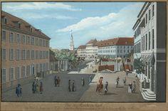 Berlin Vuë du Marché de Hack 1781.jpg