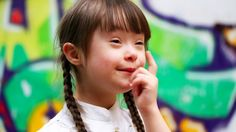 The lives of successful, happy, fulfilled people with Down syndrome are profiled.
