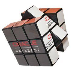 Cubo Rubik: Articulos Promocionales, Lápices Promocionales, Regalos Corporativos - Ushop.cl