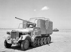 7,62 cm F.K. (r) auf gepanzerte Selbstfahrlafette (Sd.Kfz.… | Flickr