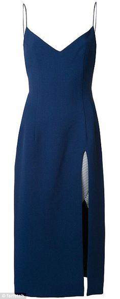 Shop the latest no-underwear fashions as seen on Chrissy Teigen #dailymail