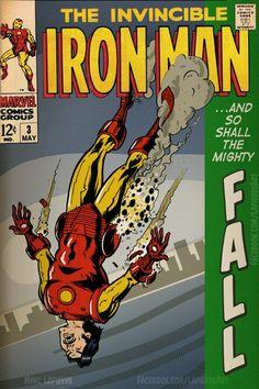 Iron man 3 poster anyone?
