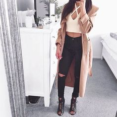 NEW OUTFIT SET - IF YOU LIKE CLICK TO SHOP #howtochic #ootd #outfit