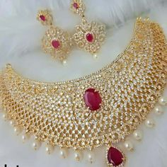 Top 10 Brands To Shop 1 Gram Gold Jewellery Online 1 Gram Gold Jewellery, Fancy Jewellery, Gold Jewellery Design, Gold Jewelry, Handmade Jewellery, Jewellery Rings, Diamond Jewellery, Photo Jewelry, Clay Jewelry